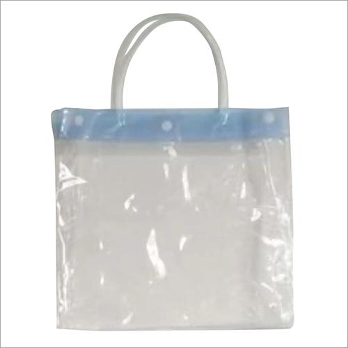 Pvc Transparent Soft Pouch