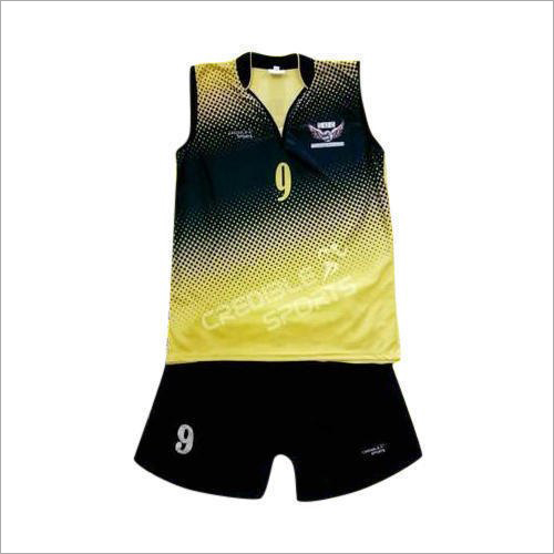 Mens Volleyball Uniform