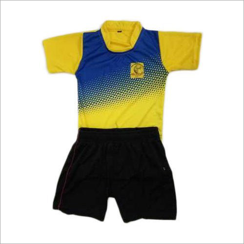 Polyester Volleyball Uniform