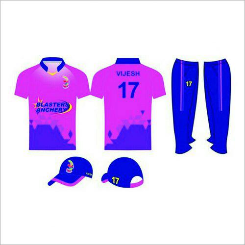 Cricket Uniform Kits