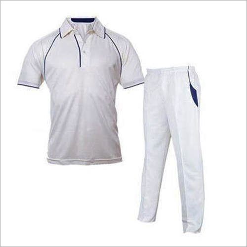 Mens Polyester Cricket Uniform