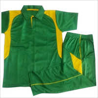 Mens Polyester Cricket Set