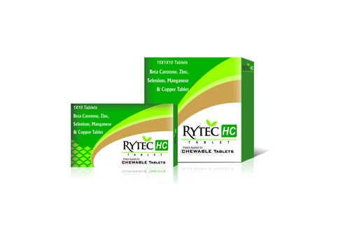 Truworth Rytec Hc (Multi Vitamin Tablet)