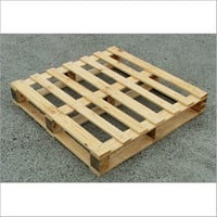 Softwood Pallets