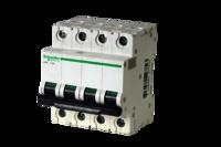 Miniature Circuit Breakers (MCBs)