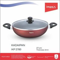 IMPEX Kadai Pan (IKP 2780)