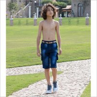 Boys Designer Capri