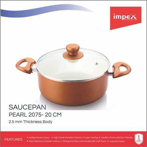 IMPEX Casserole Pan