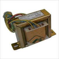 240 V Single Phase Control Transformer