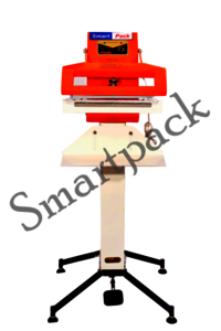 Foot Sealer 600SPS Impulse Type