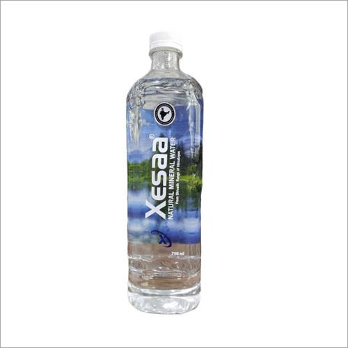 Xesaa 750 ml Natural Mineral Water