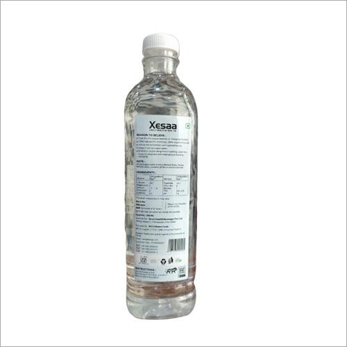 Xesaa 500 ml Natural Mineral Water