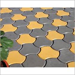 Cosmic Floor Tile