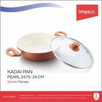 IMPEX Kadai Pan 24 cm (PEARL 2475)