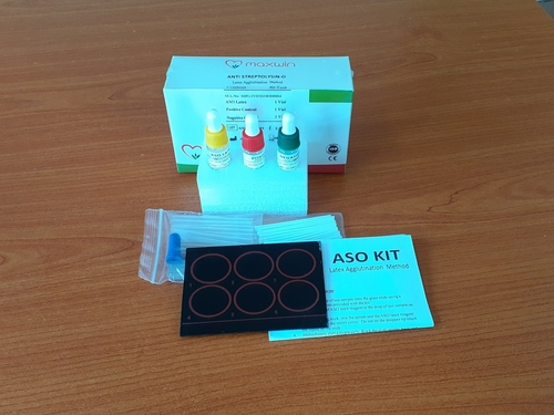 ASO Latex Test Kit