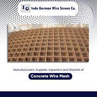 Concrete Wire Mesh