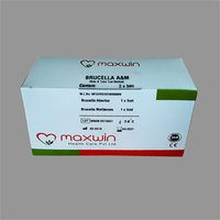 Brucella A And M Test Tube