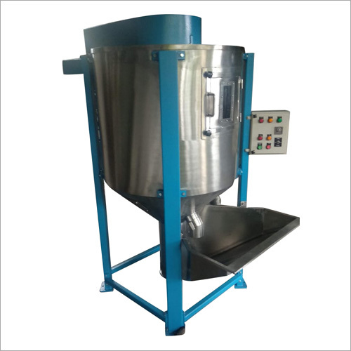 Stainless Steel Mixing Blender