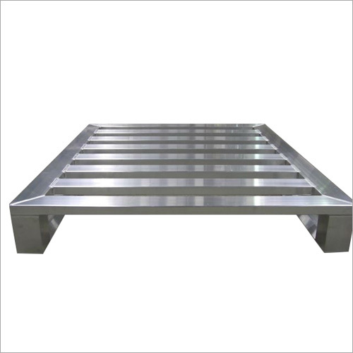 SS Non Stackable Pallet