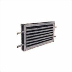 Steel Ventilators
