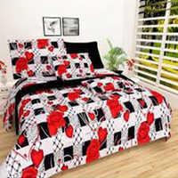 Polyester Bedsheet