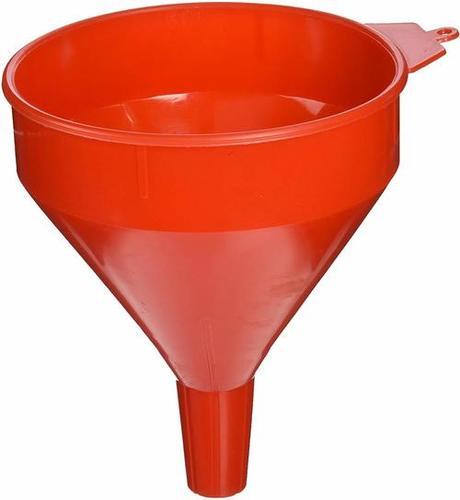 Funnel plastic