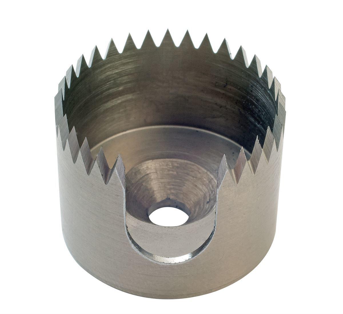 Cutting blade/Serrated blades