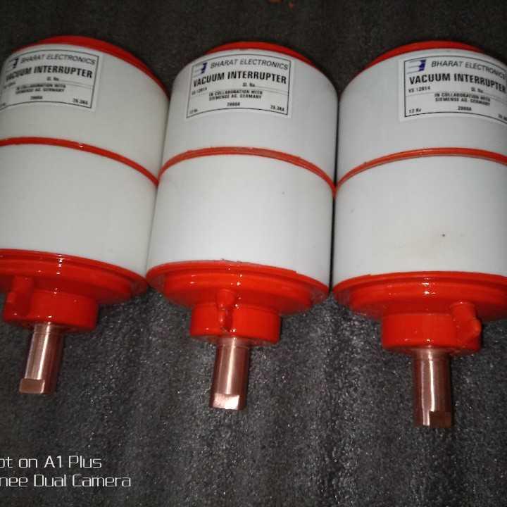 12014 vaccum INTRAPTOR bhel