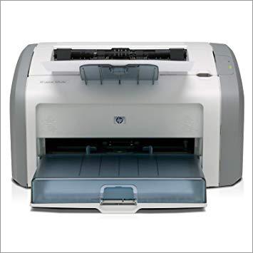 HP 1020 Plus Single Function Monochrome Laser Printer