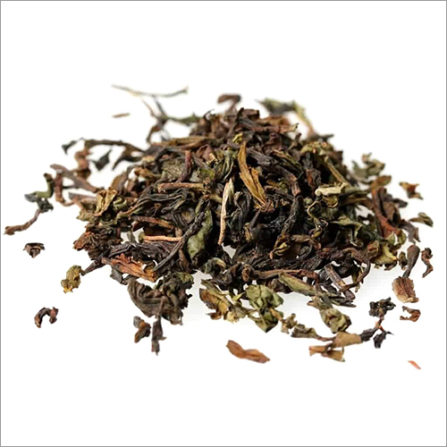 Assam Fine Leaf Loose Tea