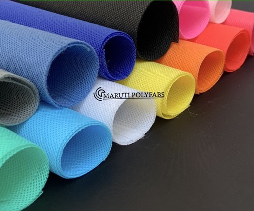 Supnbonded Non Woven Fabric For  Mask
