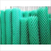 PVC Coated Fencing Wire Mesh