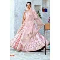 Bridal Lehnga Cholis