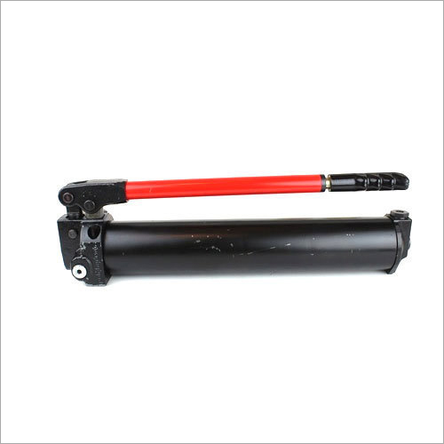 Polyhydron Hand Pump