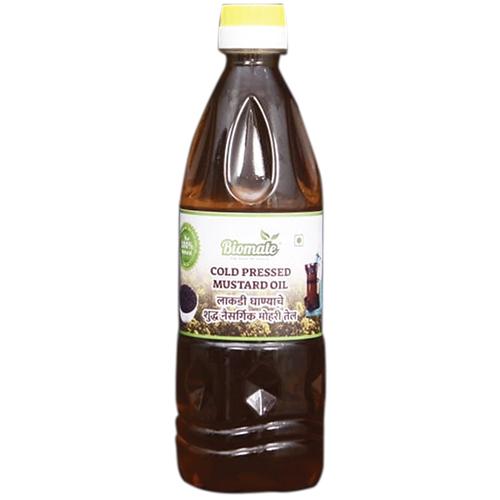 Cold Process Oil