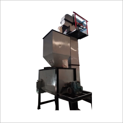 Cattle Feed Milling Machine
