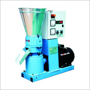 Automatic Poultry Feed Grinder Machine
