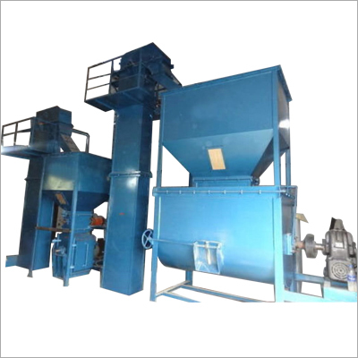 Poultry Feed Grinder Machine