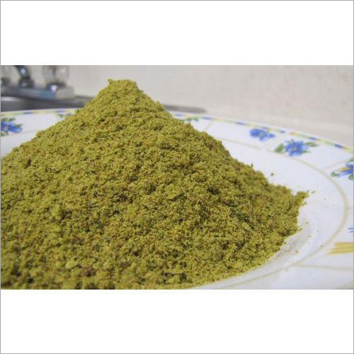 Blended Spices Powder