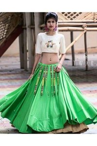 Fancy Lehenga Cholis