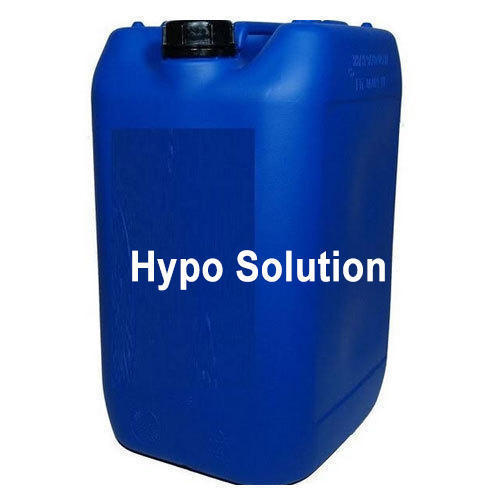 HYPO Chemical
