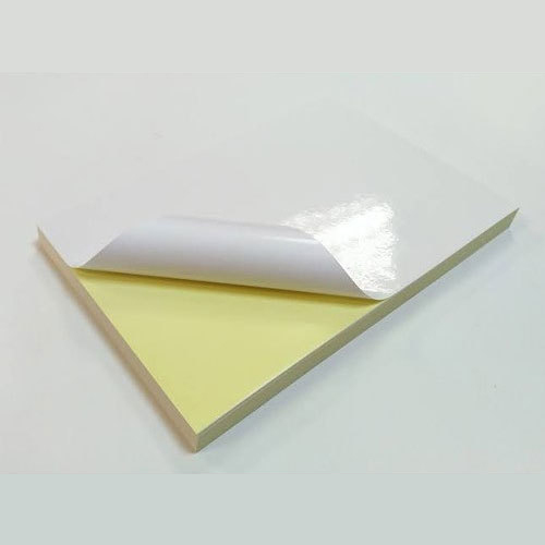 Mirror Coat Gum Sheet
