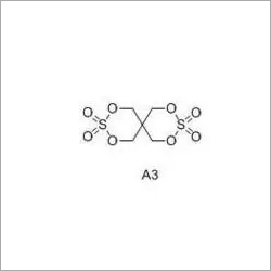 2,4,8,10-Tetraoxa-3,9-dithiaspiro[5.5]undecane-3,3,9,9-tetraoxide
