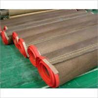UV Dryer Mesh Conveyor Belt