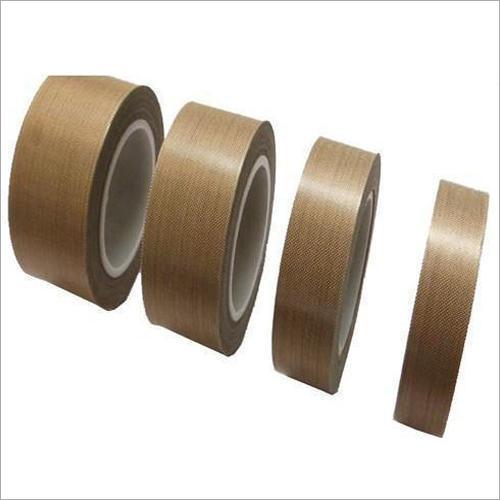 Plain PTFE Adhesive Tape