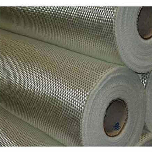 Cloth Fiberglass Fabric