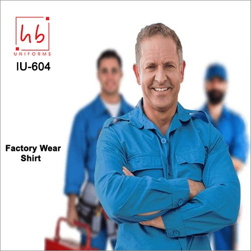 Factory Wear Shirt
