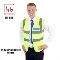 Industrial Safety Wests