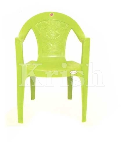 Regular Chair - Eco