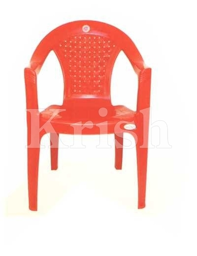 Regular Chair - Net